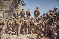 Ông Biden trao toàn quyền trả đũa vụ tấn công sân bay Kabul cho các tư lệnh Mỹ