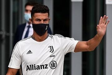 Ronaldo 'hại' Juventus vì MU, báo động đỏ Harry Kane