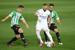 Nhận định Betis vs Real Madrid: Chuyến đi khó lường