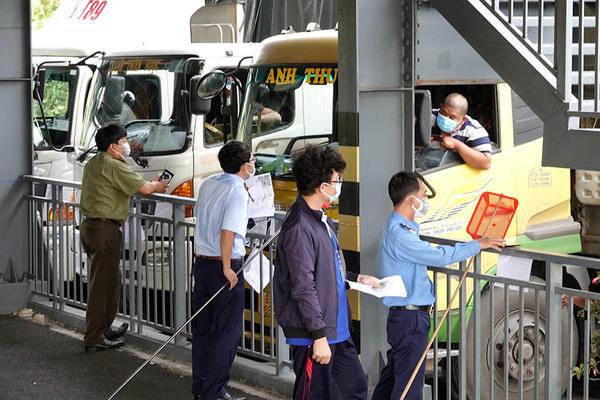 Cần Thơ bỏ quy định xe chở hàng hóa phải đăng ký trước mới được vào thành phố