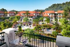 Sky Realty - đối tác chiến lược phân phối dự án Sun Tropical Village