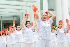 NattoEnzym, một thập kỷ tiếp sức người Việt phòng ngừa đột quỵ