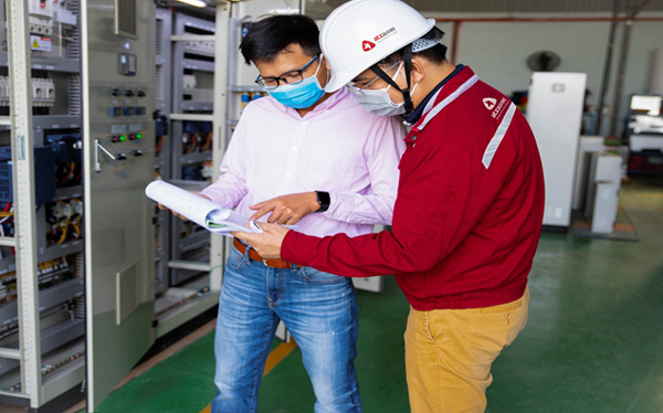 ATZ Solutions ghi dấu ấn với giải pháp tự động hóa thông minh