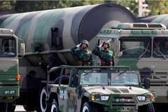 Tướng Mỹ so sánh mối đe dọa hạt nhân từ Nga và Trung Quốc