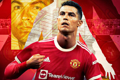 MU thắng lớn nhờ Ronaldo, Juventus lấy Hazard