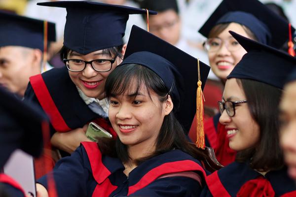 Theo Nghị định mới, học phí đại học trong 5 năm tới ra sao?