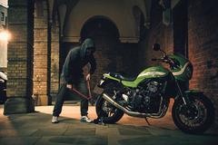 Trộm cắp xe máy ở Úc giảm mạnh giữa đại dịch Covid-19