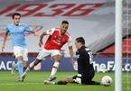 Trực tiếp Man City vs Arsenal: Nhà vô địch thị uy sức mạnh