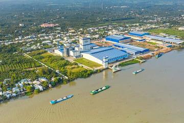 Quản lý, khai thác và sử dụng nguồn tài nguyên nước vùng Đồng bằng sông Cửu Long