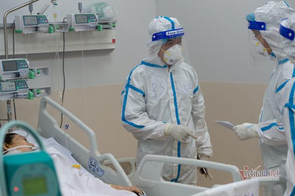 Y tế tư điều trị bệnh nhân Covid: Cần ủng hộ chủ trương của TP.HCM