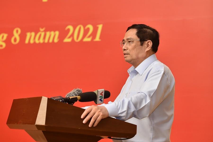 Toàn văn phát biểu của Thủ tướng về triển khai nhiệm vụ năm học mới