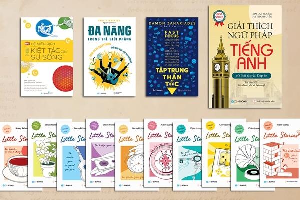 4 cuốn sách nhẹ nhàng bổ ích ngày giãn cách xã hội