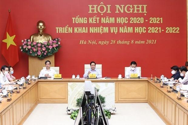 Pham Minh Chinh