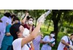 Music heals people's spirits during pandemic