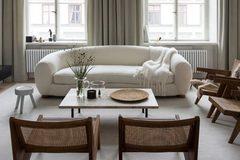 6 mẹo làm đẹp không gian sống cho gia đình đông người