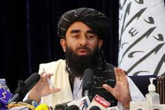 Taliban chuẩn bị thành lập chính phủ mới ở Afghanistan