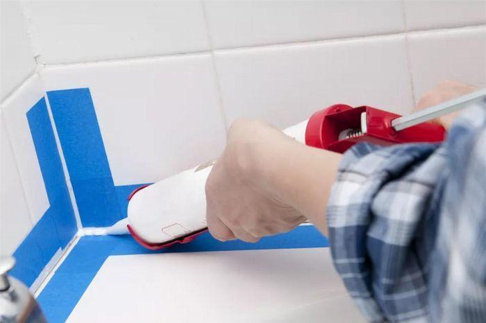 Top 10 mẹo chống thấm nhà tắm hiệu quả