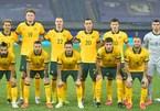 Australia triệu tập 21 hảo thủ chơi bóng ở châu Âu đấu tuyển Việt Nam