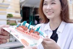 Vietnam assists exports of handicrafts via Amazon
