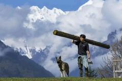 Chàng trai biến núi hoang thành khu du lịch nổi tiếng sau 13 năm