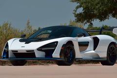 Điều đặc biệt ở tên gọi 10 siêu xe nổi tiếng nhất thế giới