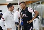 Mbappe đá với Messi một trận rồi... chia tay sang Real Madrid