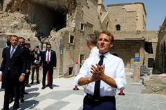Anh, Pháp đề xuất vùng an toàn ở Kabul, cựu thủ lĩnh lập nhóm đàm phán với Taliban