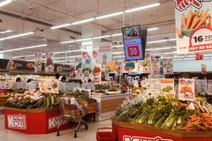 CPI picks up 1.79 percent in eight months, lowest in five years: GSO
