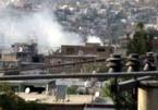 Mỹ không kích kẻ âm mưu đánh bom liều chết sân bay Kabul