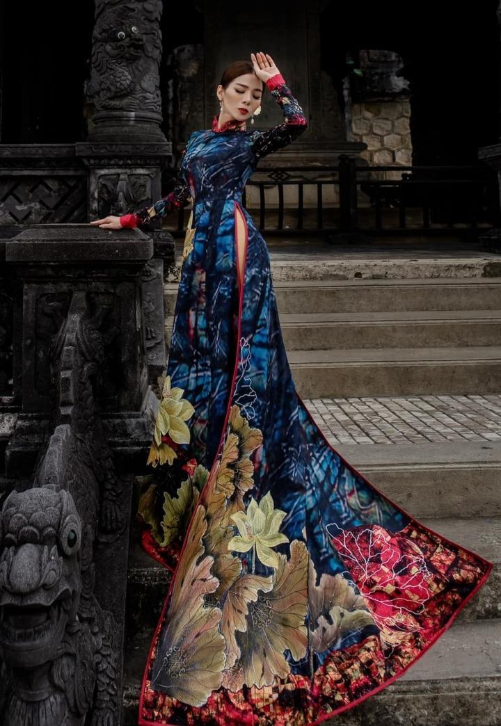 Diễm My, Ninh Dương Lan Ngọc đọ sắc với 'cả cây' đồ hiệu