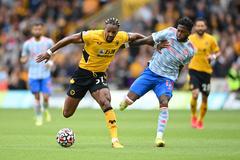 Kết quả Ngoại hạng Anh vòng 3: MU thắng nghẹt thở Wolves