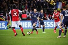 Lịch thi đấu của PSG tại Champions League 2021-2022