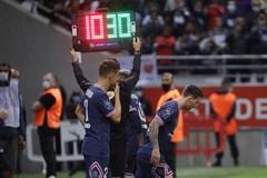 Link xem trực tiếp Messi ra mắt, PSG vs Reims 01h45 ngày 30/8