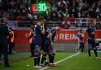 Khoảnh khắc lịch sử của Messi ở PSG và Ligue 1
