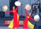 Xem đội Việt Nam đánh đàn T'rưng bài Kachiusa ở Army Games