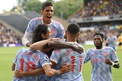 MU lập kỷ lục mới Ngoại hạng Anh, Solskjaer phấn khởi đón Ronaldo