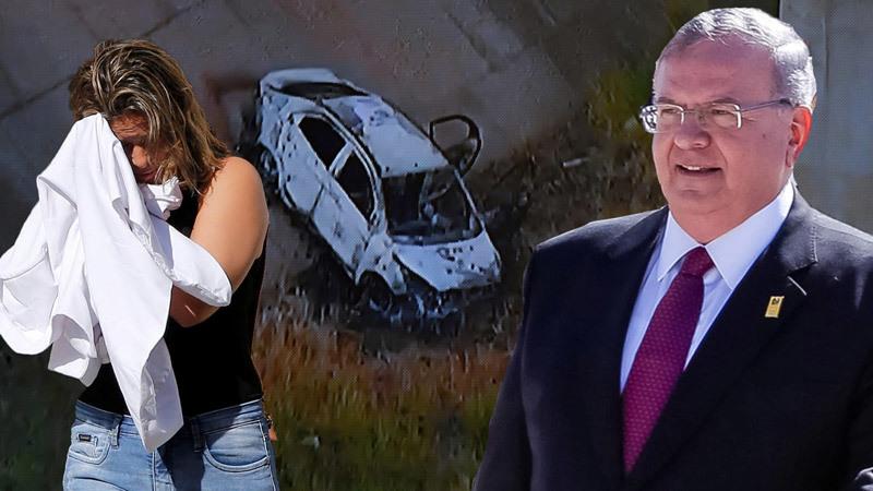 Vợ đại sứ Hy Lạp ở Brazil lĩnh án tù vì tội sát hại chồng