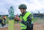 """Đội Việt Nam lần đầu thi 'Kinh tuyến"""" đã giành huy chương"""