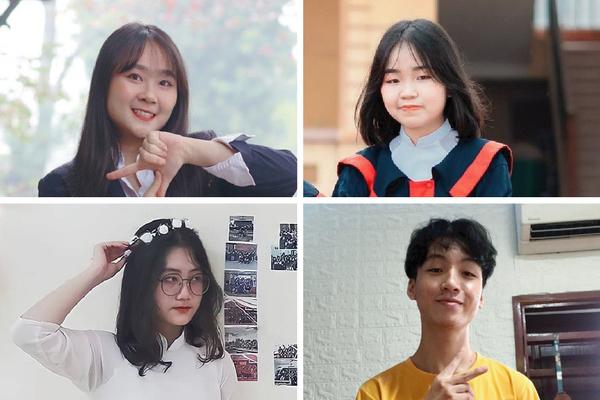 Lộ diện 4 tân sinh viên tài năng đầu tiên của Đại học Phenikaa