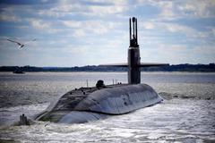 Loạt tàu ngầm thất bại khiến các cường quốc hải quân 'muối mặt'