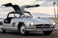 Những mẫu xe quan trọng nhất trong lịch sử của Mercedes-Benz