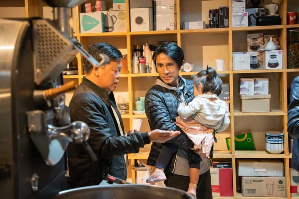 Người mẫu Trang Lạ sống kín tiếng bên chồng đại gia Việt kiều Pháp