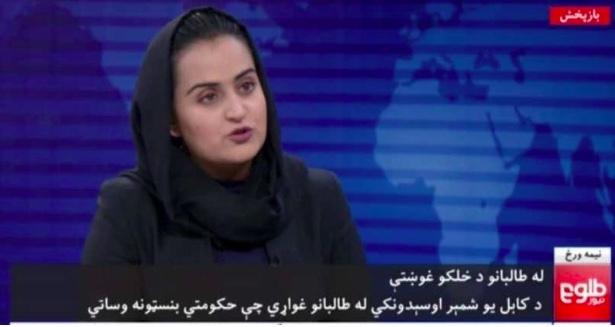 Nữ nhà báo nổi tiếng rời Afghanistan sau cuộc phỏng vấn Taliban