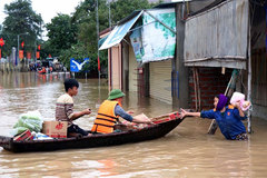 Vietnam prepares for natural disasters amid COVID-19