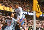 MU thắng ăn may: Ronaldo có... ngán ngẩm Solskjaer?