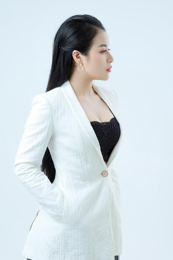'Chìa khóa' khởi nghiệp thành công của nữ CEO 9x