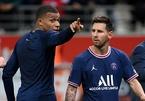 Messi 'chào sân' Ligue 1: Nỗi buồn giữa những tiếng hô vang…