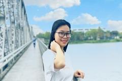 Nữ sinh kể chuyện chống dịch từ Bắc Ninh vào Bình Dương