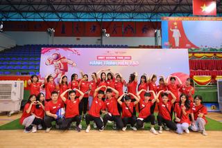 25 tỷ đồng học bổng hỗ trợ tân sinh viên CĐ Kinh tế - Kỹ thuật Hà Nội