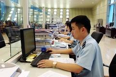 Nợ thuế 3,6 tỷ đồng, doanh nghiệp đặt trụ sở ở TP.HCM bị cưỡng chế
